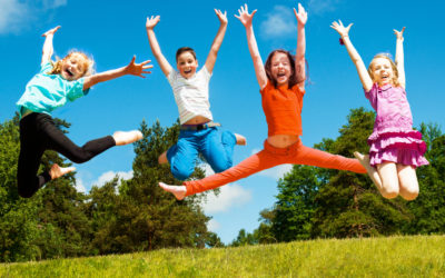 Healthy Kid Tips – What Does 5-2-1-0 Healthy Mean?