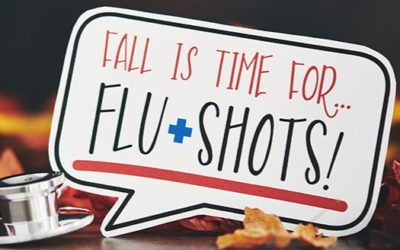 Latest Flu Information – Who Should Get the Flu Vaccine and Our Flu Shot and Mist Supply…