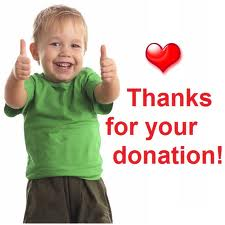Last Call for Donations – Please Give and Energize My Run