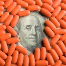 Money and Healthcare