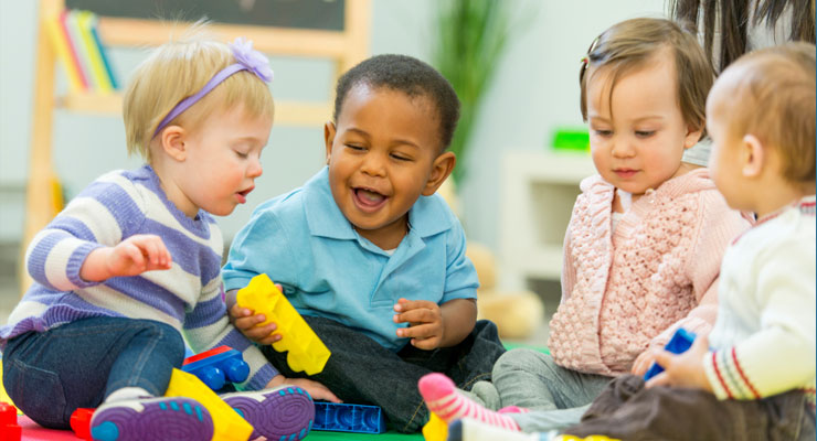Poll Results Are In: Do Parents Want Children in Daycare to Be Vaccinated?