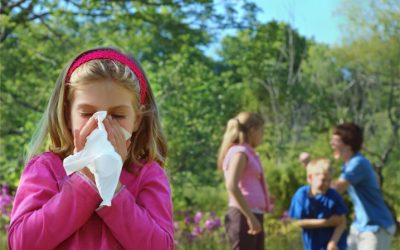 Can I Improve My Child's Immune System With Immune Boosting Supplements or Super-foods?