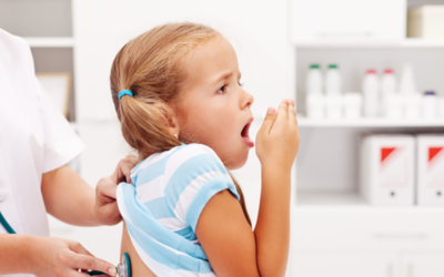 My Child is Wheezing… Is it Asthma? What to Look For and When to Visit A Doctor…
