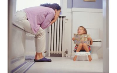 Common Issues and Suggestions For Potty Training Your Child…