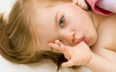 Thumb-Sucking Guide – Why Kids Do It and How and When to Get Them To Stop…